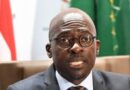 WATCH LIVE: Malusi Gigaba is back at Zondo commission