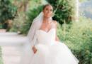 PICS: Issa Rae stuns in surprise wedding