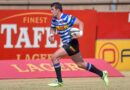 Stormers stumble at the death against Benetton