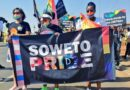 Soweto Pride celebrations mark the end of harsh South African third wave